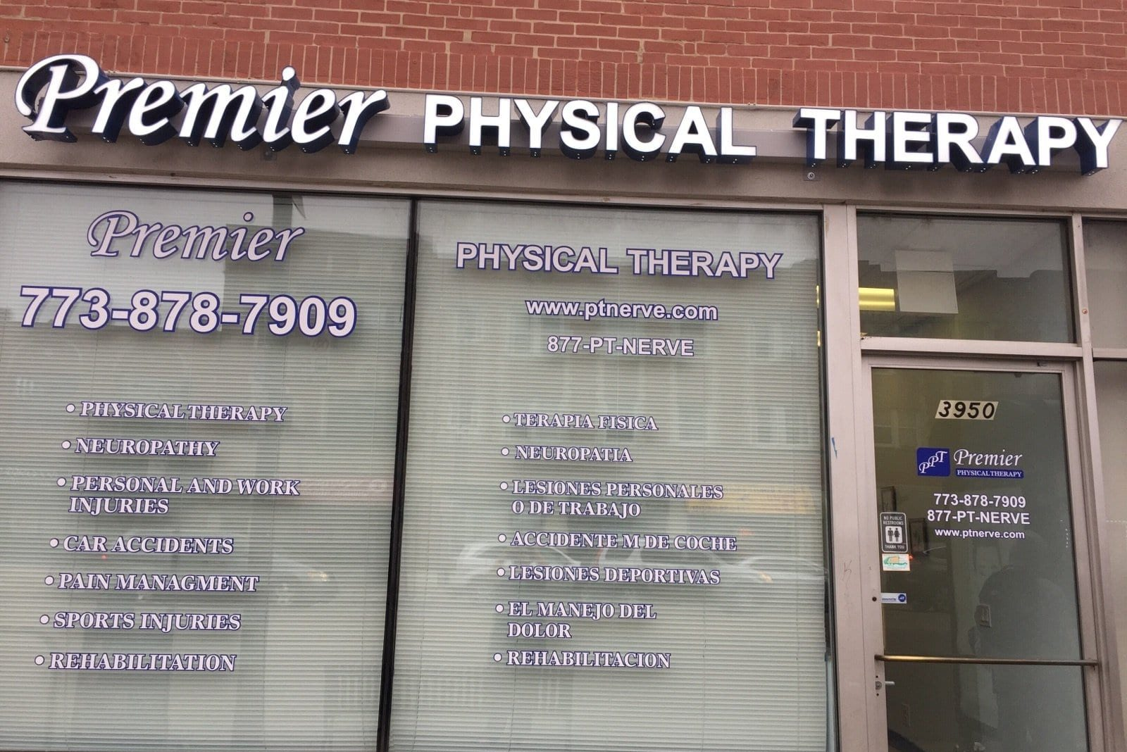 Premier Physical Therapy Ashland Location