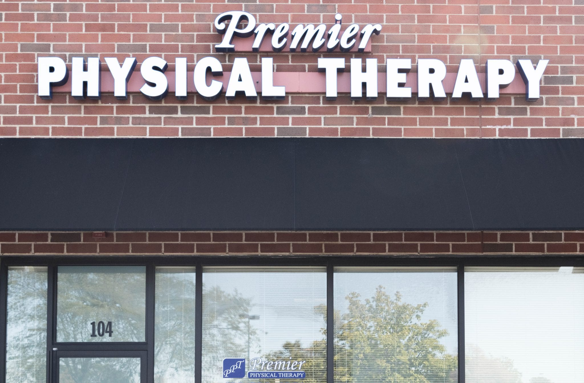 Physical Therapy in Aurora, IL