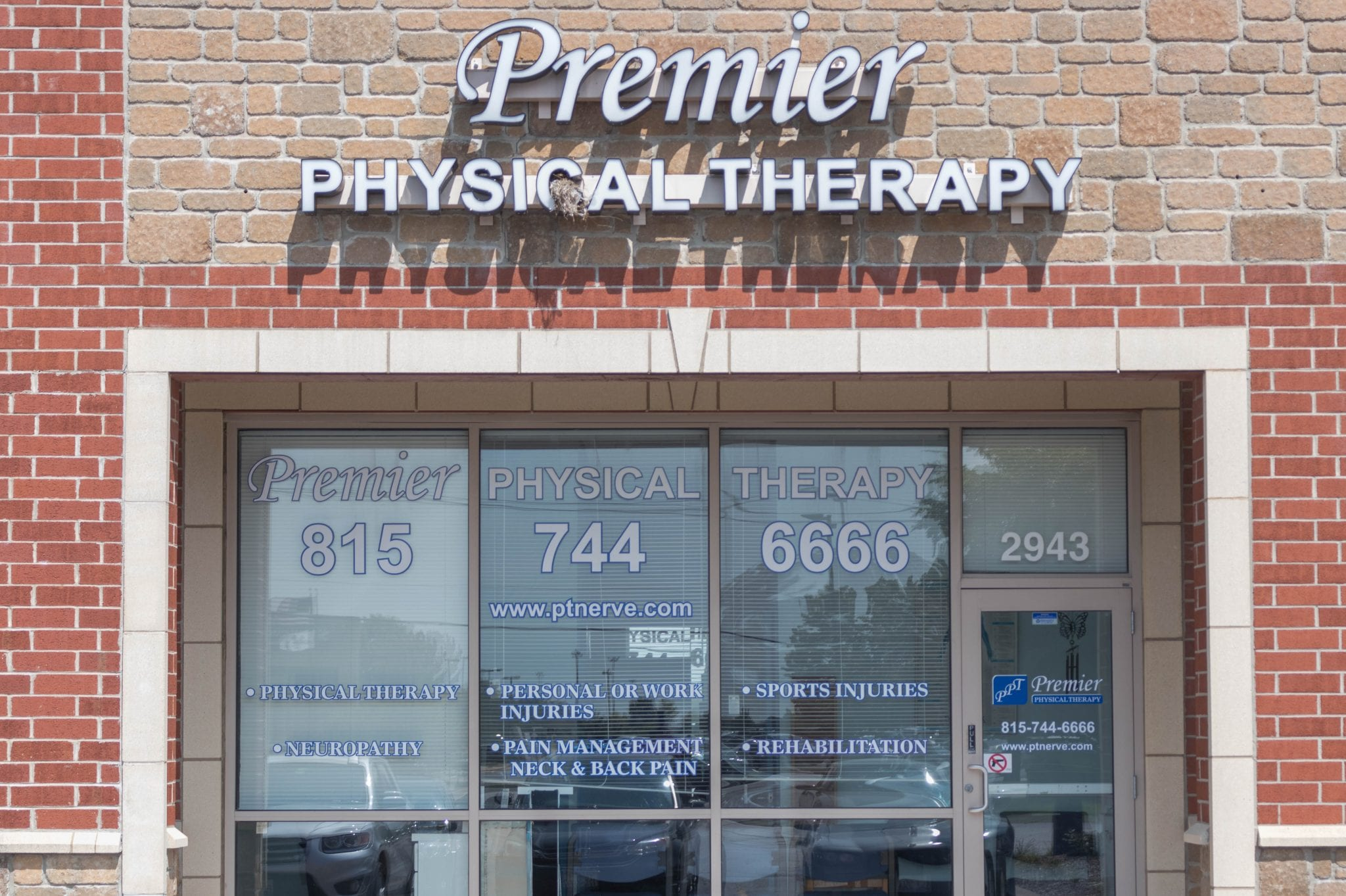 Physical Therapy in Joliet, IL