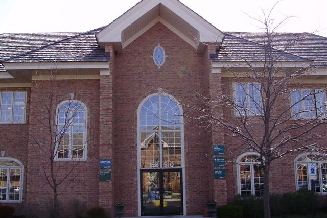 Premier Physical Therapy Libertyville Location