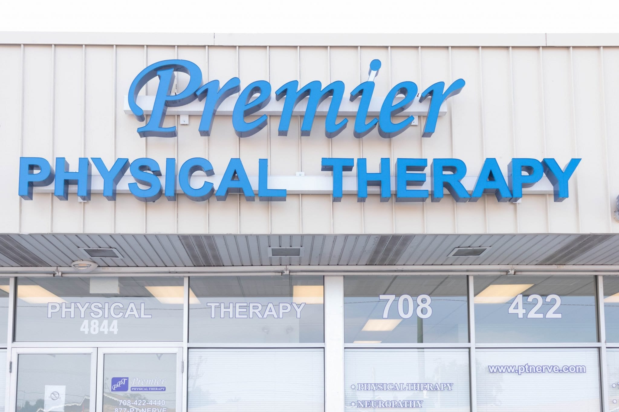 Physical Therapy in Chicago, IL near Midway