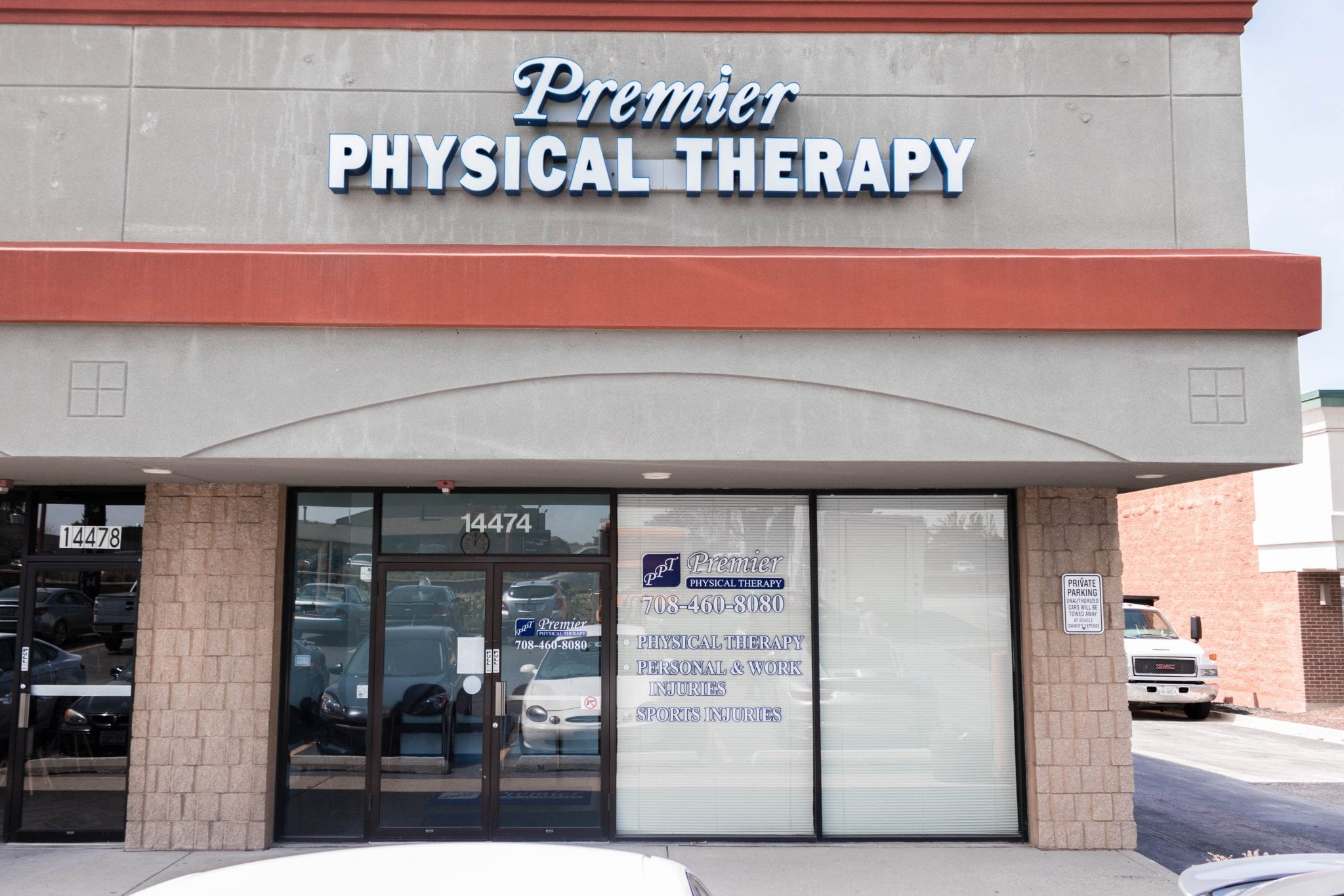 Physical Therapy in Orland Park, IL