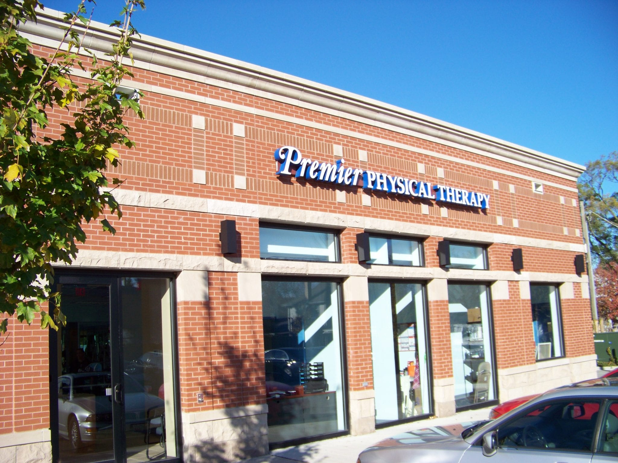 Physical Therapy in Skokie, IL
