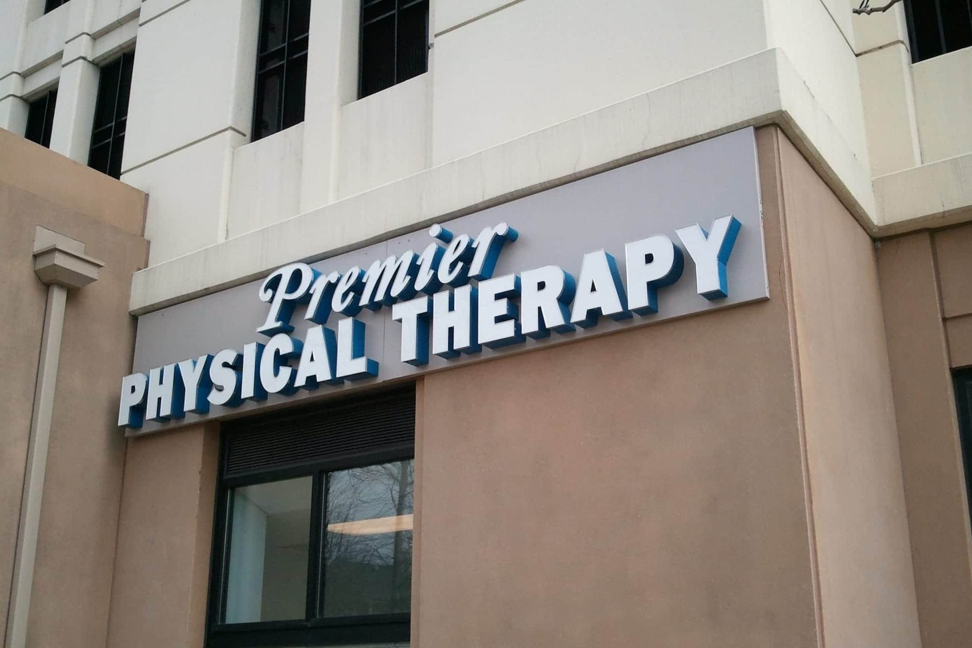 Premier Physical Therapy South Loop Chicago Location
