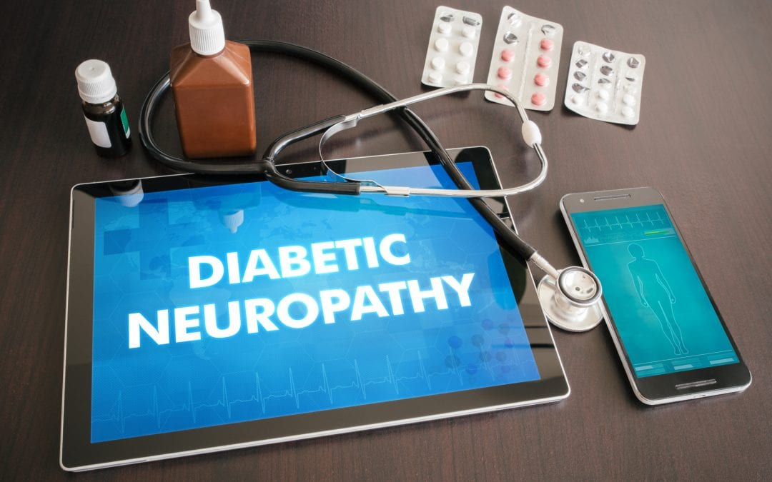 7 Symptoms of Diabetic Peripheral Neuropathy You Should Look For