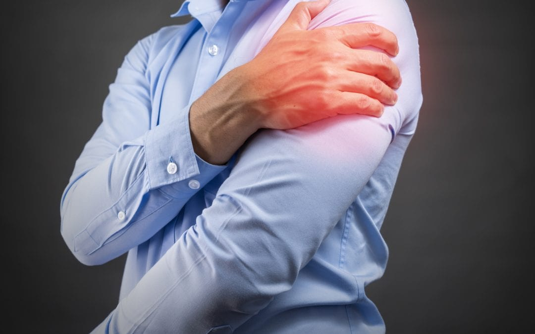 What is a Frozen Shoulder and How is it Treated?