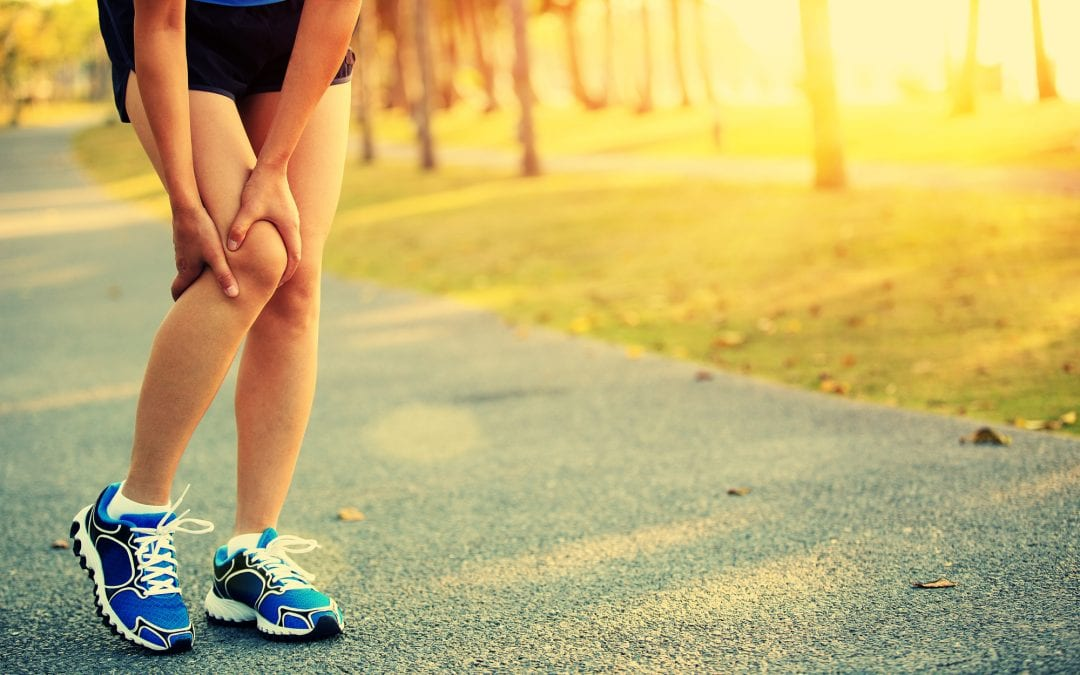 8 Tips for Preventing Sports Injuries