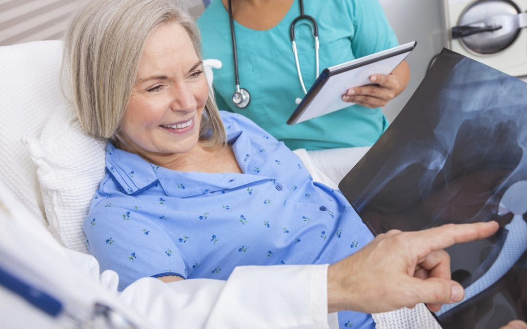 What To Expect After Hip Replacement Surgery