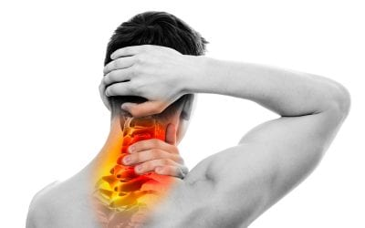 What To Do If You Have a Pinched Nerve In Your Neck