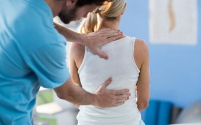 6 Ways Physical Therapy Helps Back Pain