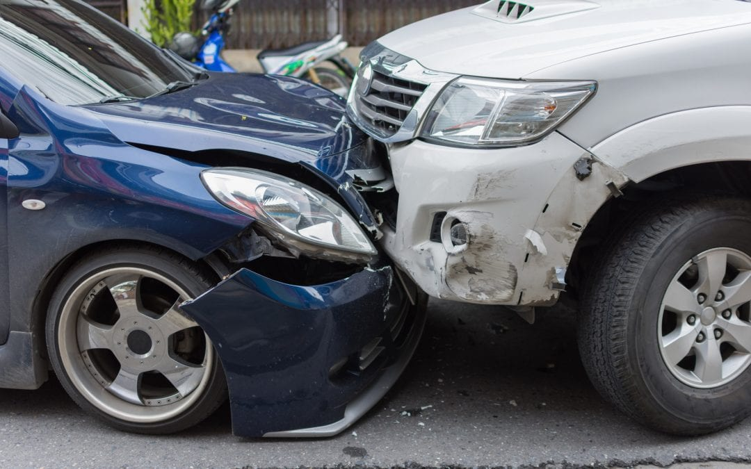 Common Car Accident Injuries That Require Physical Therapy