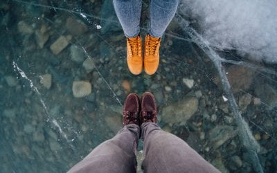 What To Do If You've Slipped On Ice