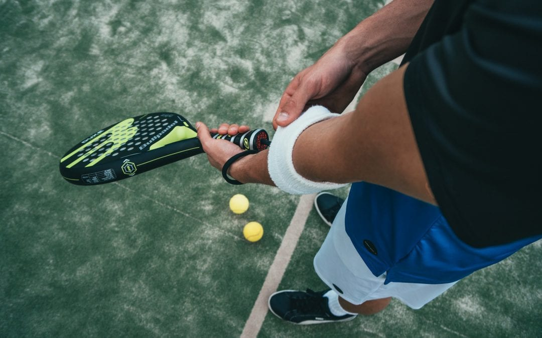 Guide to Tennis Elbow and Treatments