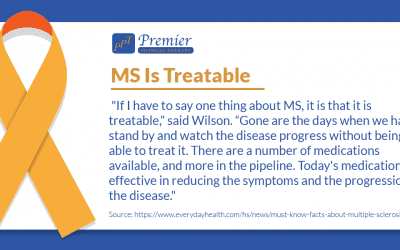 Physical Therapy for Multiple Sclerosis (MS)
